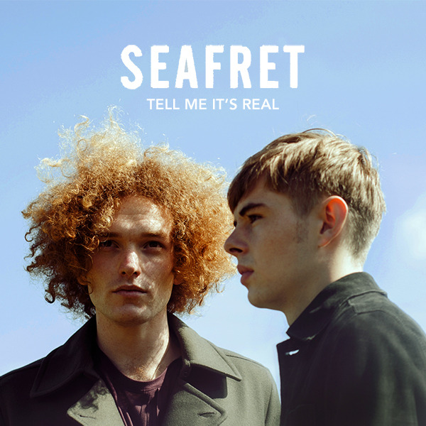 Wildfire - Seafret