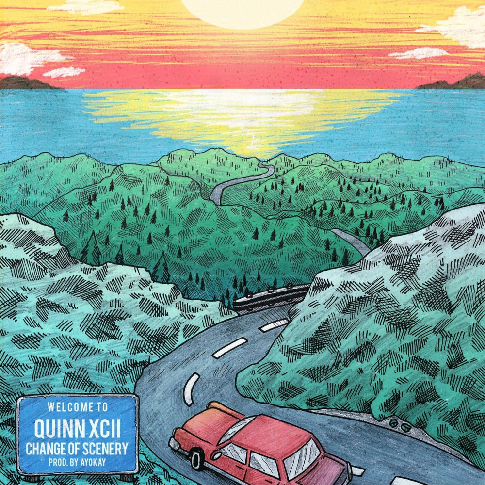 Another Day in Paradise - Quinn XCII