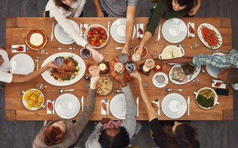 How to plan the perfect Friendsgiving