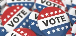 Why voting is a civic duty