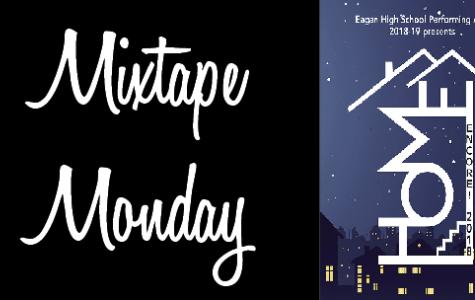 Mixtape Monday: Encore edition