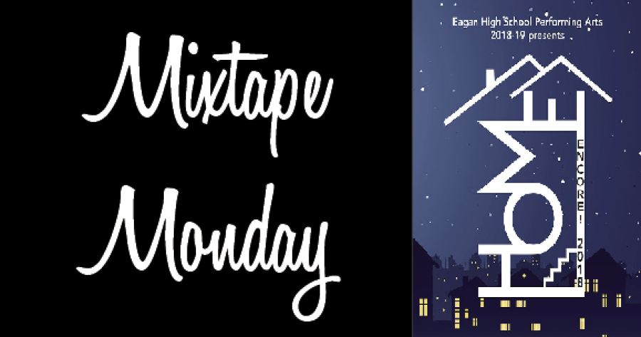 Mixtape Monday: Encore edition