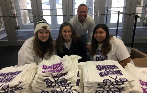 HAC sticks it to cancer for the sixth year