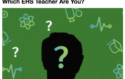 Which Eagan High School teacher are you?