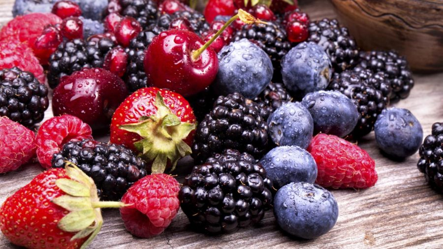 Foods to improve your brain power