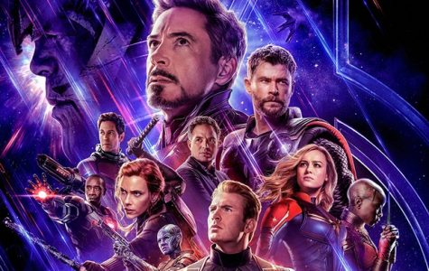 "I saw ""Avengers: Endgame"" without any context; here's what I thought"