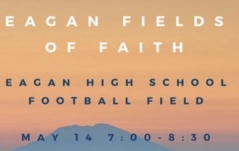"""Faith Club's first """"Fields of Faith"""""""