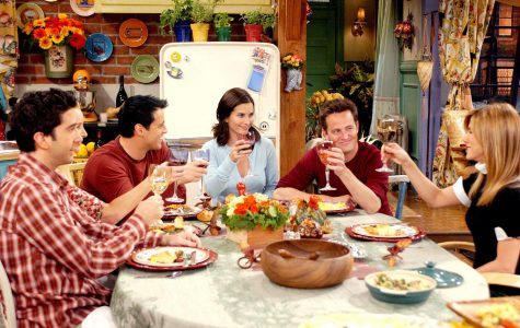"""""""Friends""""giving"""
