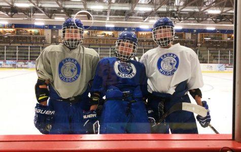 Girls' Hockey