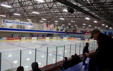 Boys' Hockey