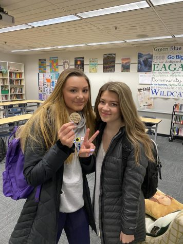 Eagan Speech Competes at Harvard