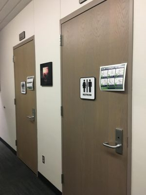 Will gender neutral bathrooms ever come to EHS?