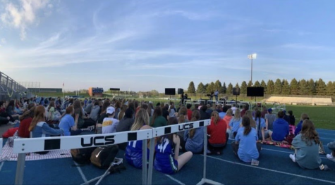 Faith Club to host Fields of Faith