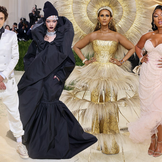 Students take on the Met Galas fashion
